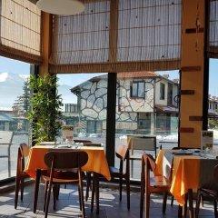 Отель Ruskovets Resort & Thermal SPA Болгария, Добринище - отзывы, цены и фото номеров - забронировать отель Ruskovets Resort & Thermal SPA онлайн питание