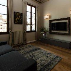 Отель Maison Alighieri Флоренция комната для гостей фото 4