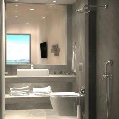 Отель Poseidon Athens 3* Стандартный номер с двуспальной кроватью фото 20