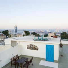 Отель Satori Haifa Хайфа бассейн фото 3
