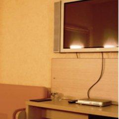 Отель Motel Autosole Lodi 3* Стандартный номер фото 10