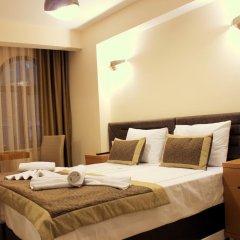 Hotel Milano Istanbul 3* Стандартный номер с различными типами кроватей фото 5