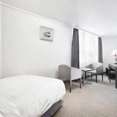 Hotel President 4* Стандартный номер с двуспальной кроватью фото 2