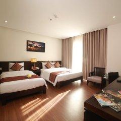 Edele Hotel Nha Trang 3* Улучшенный номер с различными типами кроватей фото 3