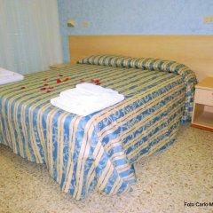 Hotel Sole Mio 3* Стандартный номер с различными типами кроватей фото 2