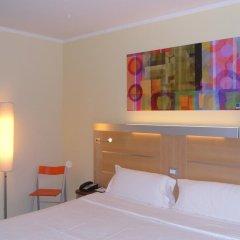 Отель Idea San Siro 4* Стандартный номер фото 5
