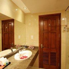 Lan Vien Hotel 4* Улучшенный номер с различными типами кроватей фото 7