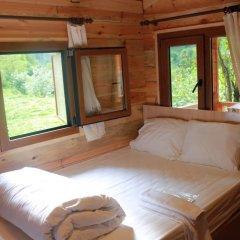 Tanura Bungalows 3* Бунгало с различными типами кроватей фото 5