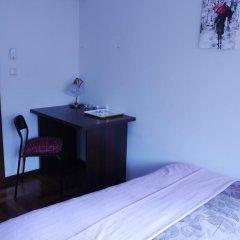 Отель Leonik Стандартный номер с различными типами кроватей фото 9