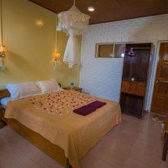 Teak Wood Hotel 3* Стандартный номер с различными типами кроватей фото 5