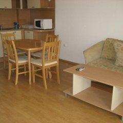 Апартаменты Bulgarienhus Yassen Apartments комната для гостей фото 3