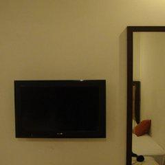 Отель Livasa Inn 3* Номер Делюкс с различными типами кроватей фото 3