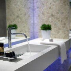 Отель Mitsis Laguna Resort & Spa 5* Номер Twin с видом на сад с различными типами кроватей фото 3