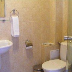 Отель Todeva House 3* Стандартный номер с различными типами кроватей фото 3