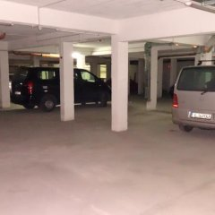 Отель Pirin River Ski & Spa парковка
