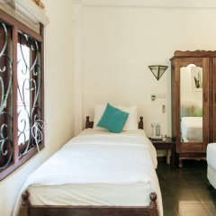 Отель Bedspace Unawatuna комната для гостей фото 11