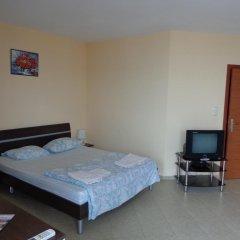 Апартаменты Sunny Beach Rent Apartments Karolina Солнечный берег комната для гостей фото 3