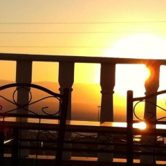 Отель Summer Bay Resort балкон