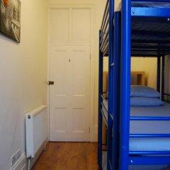 Отель Saint James Backpackers Великобритания, Лондон - отзывы, цены и фото номеров - забронировать отель Saint James Backpackers онлайн интерьер отеля фото 3