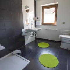 Отель Igual Habitat ванная