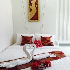 J Sweet Dreams Boutique Hotel Phuket 3* Стандартный номер с различными типами кроватей фото 10