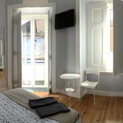 Hostel DP - Suites & Apartments VFXira Стандартный номер с двуспальной кроватью фото 4