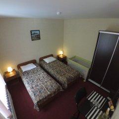 Гостиница Подворье в Туле - забронировать гостиницу Подворье, цены и фото номеров Тула комната для гостей фото 2