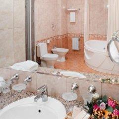 Гостиница Онегин 4* Роскошный люкс с двуспальной кроватью фото 6