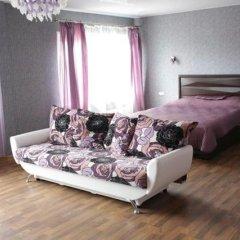Гостиница Cottage on Zelenougorskoy комната для гостей фото 3