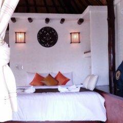 Отель Clear View Resort 3* Бунгало Делюкс с различными типами кроватей фото 43