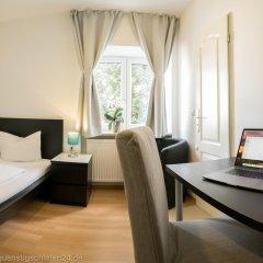 Отель guenstigschlafen24 – die günstige Alternative zum Hotel Германия, Мюнхен - отзывы, цены и фото номеров - забронировать отель guenstigschlafen24 – die günstige Alternative zum Hotel онлайн удобства в номере