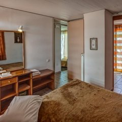 Zina Hotel Apartments сауна