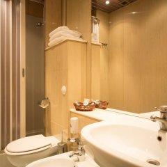 Amalia Vaticano Hotel 3* Стандартный номер с различными типами кроватей фото 2