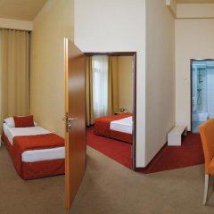 Star City Hotel 3* Стандартный номер с различными типами кроватей фото 23