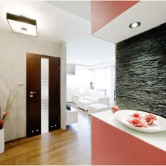 Отель Apartament Platinum Вроцлав спа