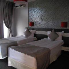 Отель Gran Via Болгария, Бургас - 5 отзывов об отеле, цены и фото номеров - забронировать отель Gran Via онлайн комната для гостей