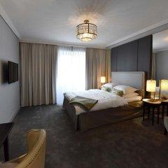 Grand Hotel 5* Номер Grand Petite с различными типами кроватей фото 3