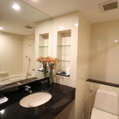 Отель Gm Suites 4* Стандартный номер фото 3