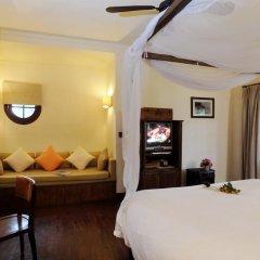 Отель Ana Mandara Villas 5* Стандартный номер фото 5