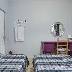 Хостел Дом Стандартный номер 2 отдельные кровати (общая ванная комната) фото 8