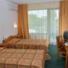 Отель SLAVYANSKI 3* Стандартный номер фото 3