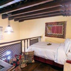 Отель Villa Dei Ciottoli Родос комната для гостей фото 2