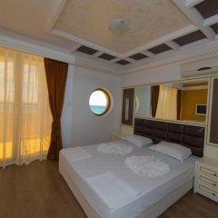 Отель Golden Rainbow Beach Aparthotel 4* Апартаменты