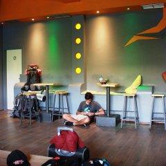 Hostel Quasimodo фитнесс-зал