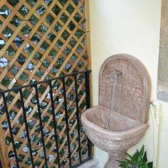 Отель Casa tua a due passi da Ortigia! Италия, Сиракуза - отзывы, цены и фото номеров - забронировать отель Casa tua a due passi da Ortigia! онлайн ванная