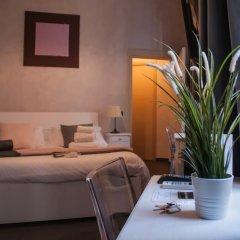 Отель La Residenza DellAngelo 3* Стандартный номер с различными типами кроватей фото 4