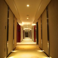 Guanghua Hotel интерьер отеля фото 3