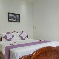 Отель Beautiful Moon Hoi An Villa 2* Стандартный номер с различными типами кроватей фото 10