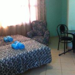Отель Guesthouse Aliger комната для гостей фото 2