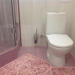 Апартаменты Apartment On Roz 41 Сочи ванная